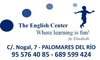 The English Center by Elisabeth